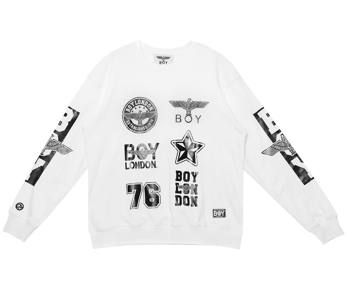 [보이런던]B63MT21U80